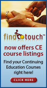 Find Touch Continuing Education Courses