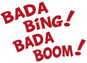 baddabing