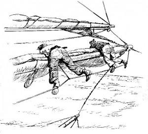 furlingsail